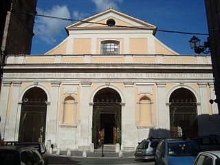 Roman Catholic Diocese of Tivoli diocese of the Catholic Church