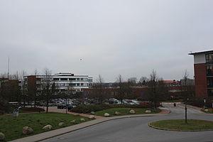 Flensburg University of Applied Sciences - Hochschule Flensburg