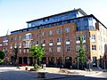 Faculty of Social Sciences - Lauritz Meltzers House - University of Bergen.jpg