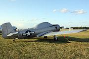 Fairchild XNQ N5726