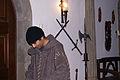 Fala Quem Sabe, episódio A casa assombrada, Filmado na Villa Maria, 2.jpg