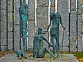 Famine Memorial at St. Stephens Green Dublin -145655 (45000514695).jpg