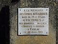 Fanlac église plaque.JPG