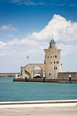 Puerto sherry wikipedia la enciclopedia libre - Puerto santa maria cadiz ...