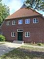 Fassberg Fliegerhorst Haus 21 vorn Pfarramt.jpg