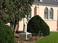 Faustin Mennel Gründer des Klosters Bonlanden 1824-1889 - panoramio.jpg