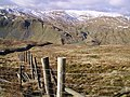 Fence Junction, Tarn Crag - geograph.org.uk - 680314.jpg