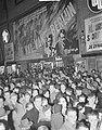 Film De Val van Berlijn in bioscoop Royal te Amsterdam betreft Russische fil…, Bestanddeelnr 904-3435.jpg