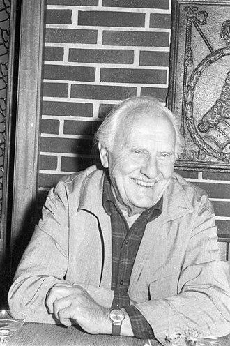 Peter Voß - Voß in 1967