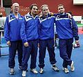 Finnish fencing team st petersburg 2007.jpg