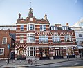 Fire Station, Wimbledon, Merton, Greater London, SW19 .jpg
