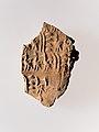 Fired clay jar sealing with ostrich hieroglyphs MET 20.2.51 EGDP022700.jpg