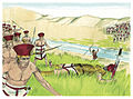 First Book of Samuel Chapter 17-11 (Bible Illustrations by Sweet Media).jpg