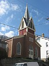 First Evangelical United Church of Christ