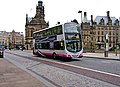 First South Yorkshire double deck bus near Town Hall - geograph.org.uk - 1254687.jpg