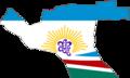 Flag Map of San Rafael.png