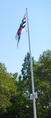 Flag of Cincinnati at Sawyer Point.png