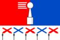 Flag of Finlyandsky okrug (2007).png