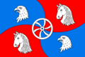 Flag of Kaninskoe.png