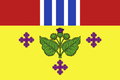 Flag of Lopuhovskoe (Volgograd oblast).png