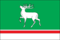 Flag of Osheikinskoe (Moscow oblast).png