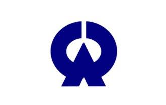 Ōtoyo, Kōchi - Image: Flag of Otoyo Kochi