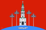 Flag of Poretckoe (Chuvashia).png