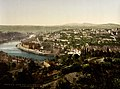 Flickr - …trialsanderrors - Panoramic view of Lyon, France, ca. 1899.jpg