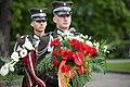 Flickr - Saeima - Oficiālā vizītē Latvijā viesojas Polijas parlamenta Seima priekšsēdētāja Eva Kopača (19).jpg