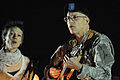 Flickr - The U.S. Army - Army Chaplin leads vigil attendees in song.jpg