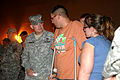 Flickr - The U.S. Army - Soldier wounded at Fort Hood attends vigil.jpg