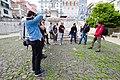 Flickr photowalk at the Creative Commons Global Summit 2019, Lisbon (47788079822).jpg