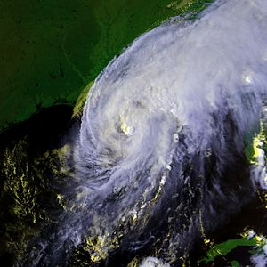 The 1988 Atlantic hurricane season was a moderately active season that proved costly and deadly with 15 tropical cyclones directly affecting land