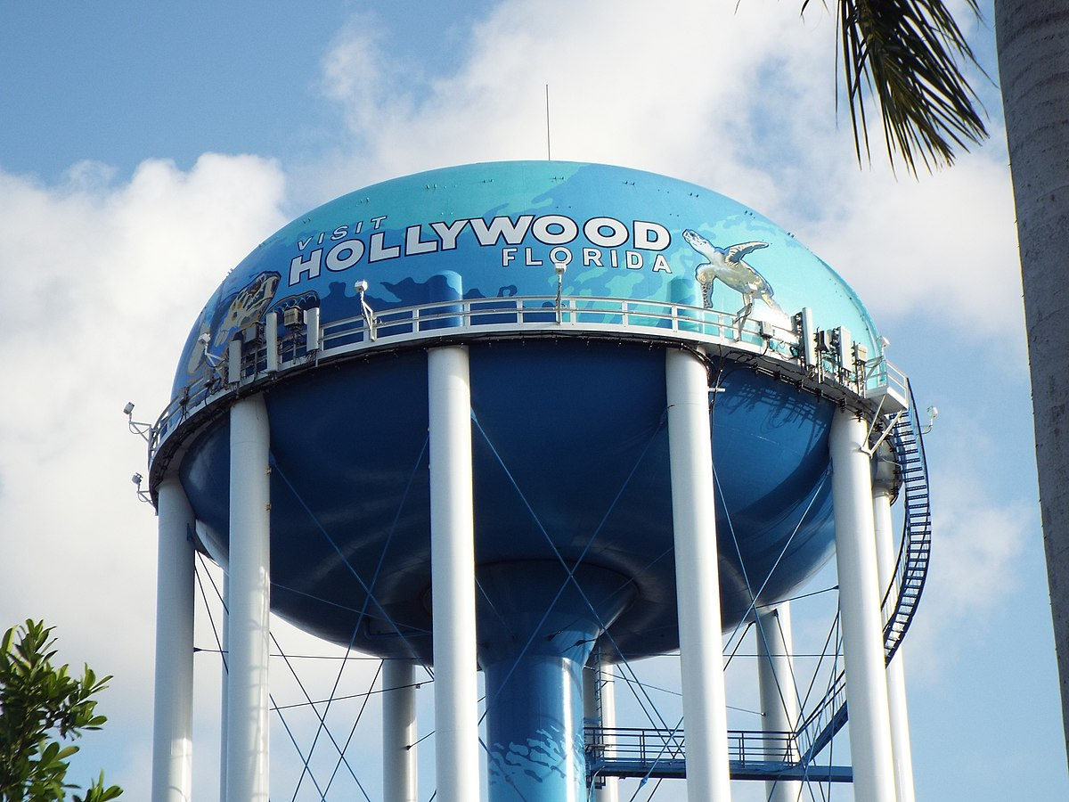 Hollywood Florida Wikipedia