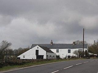 Hollow Meadows Human settlement in England