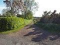 Follow the track - geograph.org.uk - 2468081.jpg