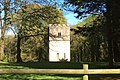 Fonmon Castle - Watchtower.jpg