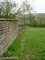 Footpath - Hebden Bridge Road - geograph.org.uk - 1267753.jpg
