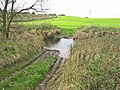 Ford over the River Browney - geograph.org.uk - 272970.jpg