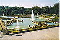 Formal Garden, Blenheim Palace. - geograph.org.uk - 138113.jpg
