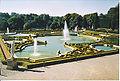 Formal Garden, Blenheim Palace. - geograph.org.uk - 138113.jpg