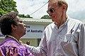 Former Foreign Minister Bob Carr in Vanuatu (10696328403).jpg