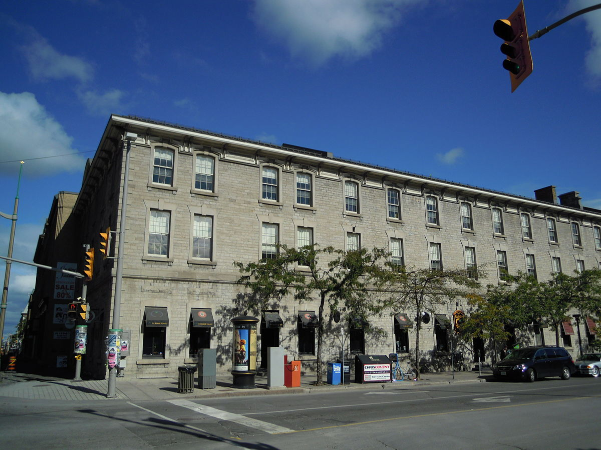 The Clarendon Hotel Quebec City
