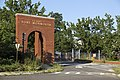 Fort Monmouth main gate NJ1.jpg