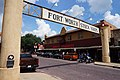 Fort Worth Stockyards June 2016 43 (sign).jpg
