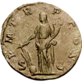 Fortuna Redux dupondius-Didius Julianus-RIC 0012.png