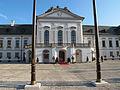 Fotos Palacio de Grassalkovich - Bratislava - República Eslovaca (6945035668).jpg
