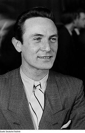 Erwin Lehn