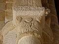 Fouesnant (29) Église Saint-Pierre Saint-Paul Chapiteaux 38.JPG