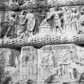 Fragment płaskorzeźb na Łuku Galeriusa - Saloniki - 001057n.jpg